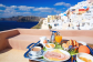 greece breakfast