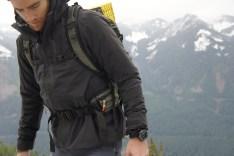Snoqualmie corridor, Alpine Lakes Wilderness, WA.