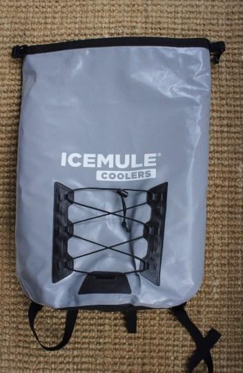 IceMule Pro.