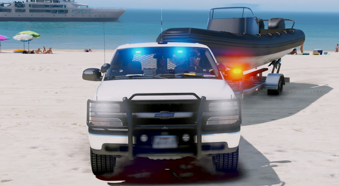 Bxbugs123 Is Back With A 2006 Chevrolet Tahoe Z56 PPV - AcePilot2k7