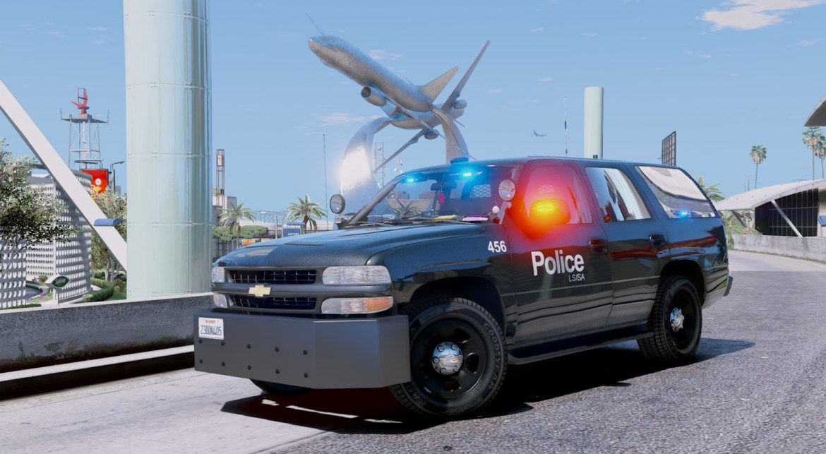 Bxbugs123 Is Back With A 2006 Chevrolet Tahoe Z56 PPV