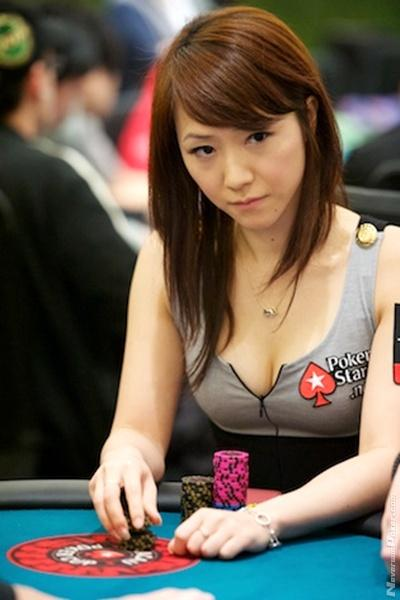 Poker Pro Indonesia : poker, indonesia, Celina, China's, Sexiest, Poker, Player, Story, Photos], Online, Software, Solutions