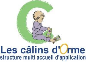LOGO CALIN D'ORME