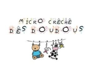 LOGO NOTRE BOITE A REVES - MICRO CRECHE LES DOUDOUS
