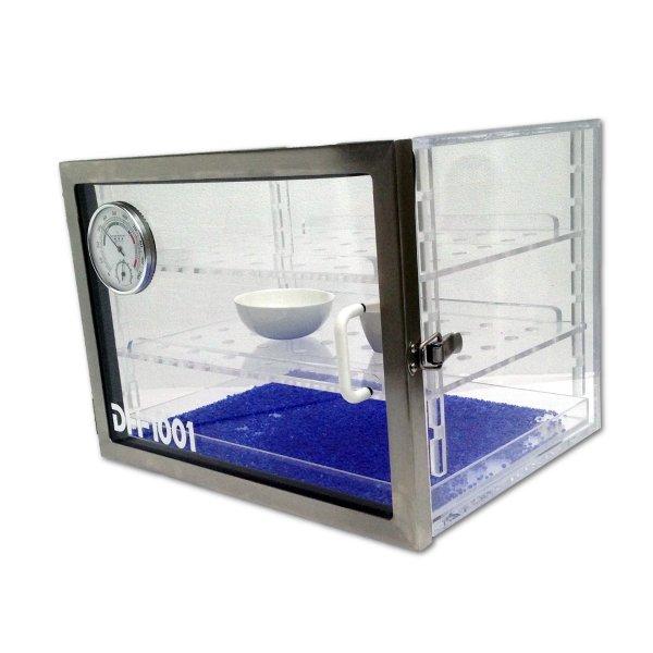 Gabinete desecador DH-1001 deposición horizontal