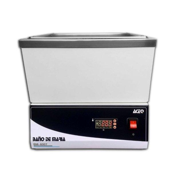 Baño termostatico BM-6004 de 20 Lts