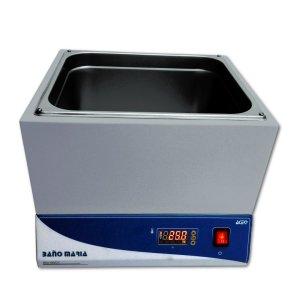 Baño termoregulado de laboratorio BM-6005 de 28 Lts