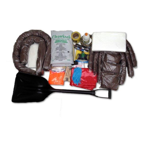 Kit para control de derrames