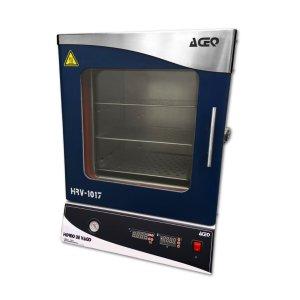 Horno de Vacio HRV-1017
