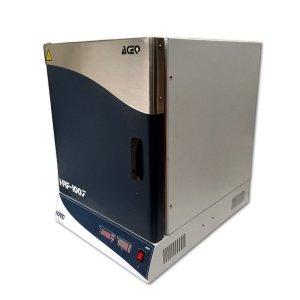 Horno De Laboratorio Modelo HRF-1007 de 75 Lts Forzado