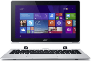 Acer Aspire Switch SW5-171 Driver Download