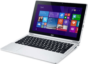 Acer Aspire Switch SW5-171P Driver Download