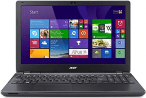 Acer Extensa 2510G Driver Download