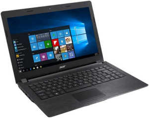 Acer One Z1402 Driver Download