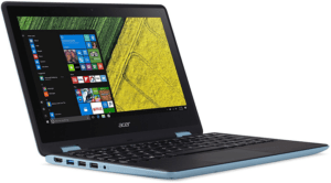 Acer Spin SP111-31 Driver Download