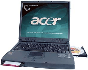 Acer TravelMate 210 Driver Download