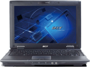 Acer TravelMate 6493 Driver Download