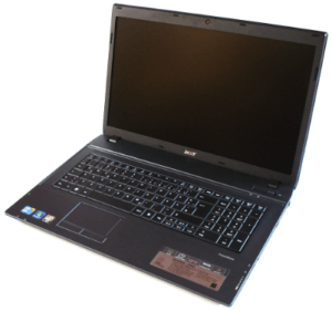 Acer TravelMate 7740 Driver Download