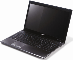 Acer TravelMate 8571 Driver Download