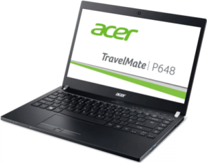 Acer TravelMate P648-M Driver Download