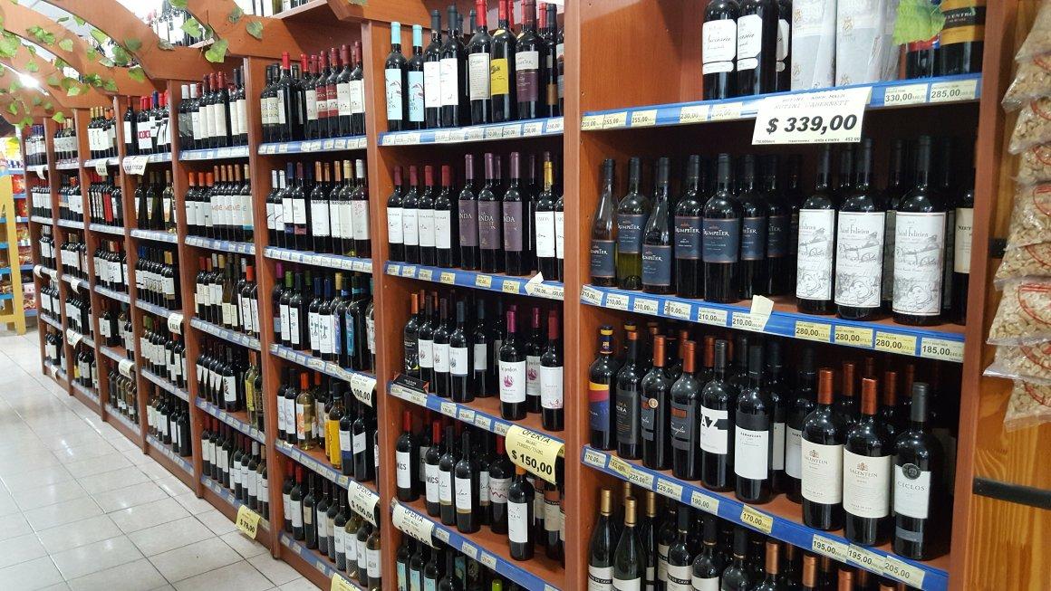 12 vinos que te sacan de un apuro en el chino 2