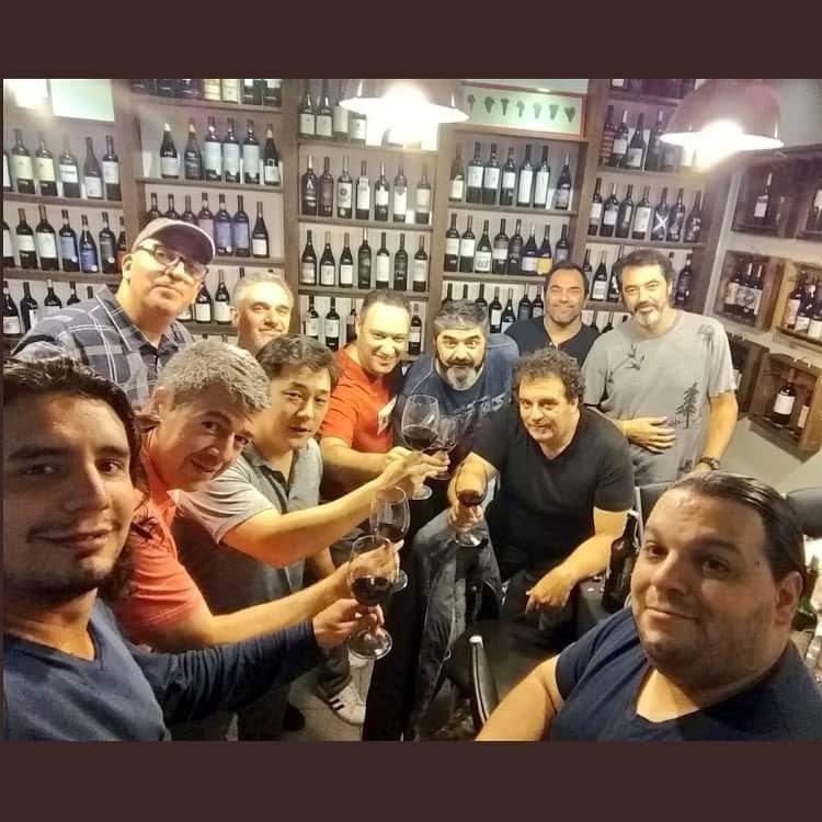 ¿Por qué escribir un blog de vinos? 8