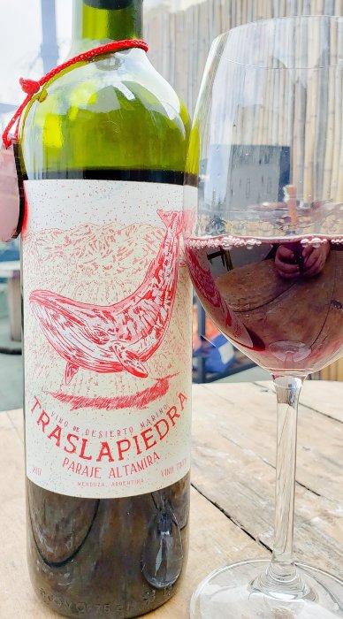 Traslapiedra blend 2017