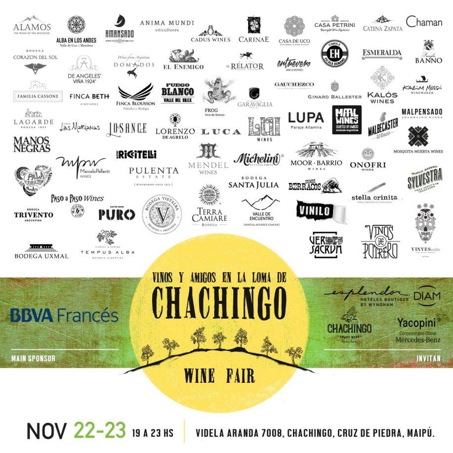 Chachingo Wine Fair - Segunda edición 6