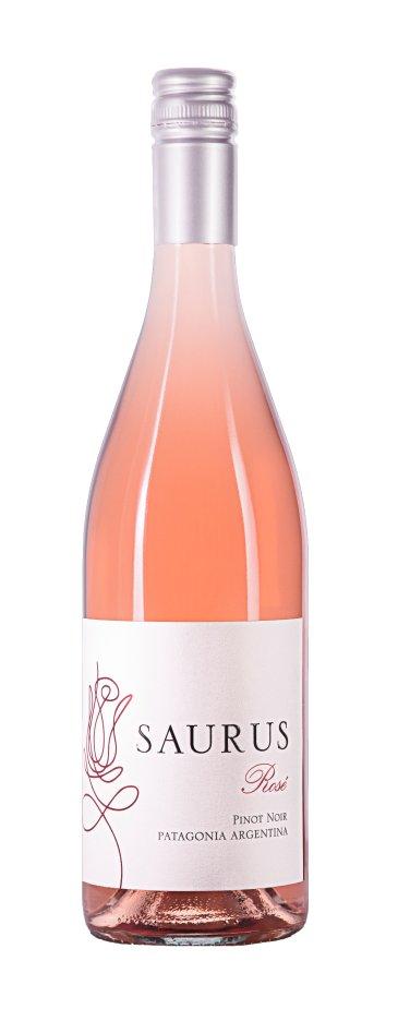 Saurus Pinot Noir Rosé 2018