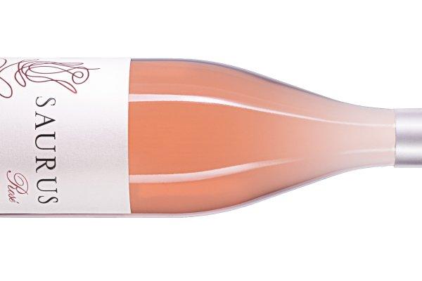 Un nuevo rosado de Pinot Noir patagónico: Saurus Pinot Noir Rosé 2018