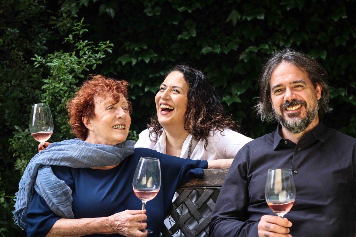 """Elisabeth Checa presenta """"Los Buenos Vinos Argentinos 2019"""""""