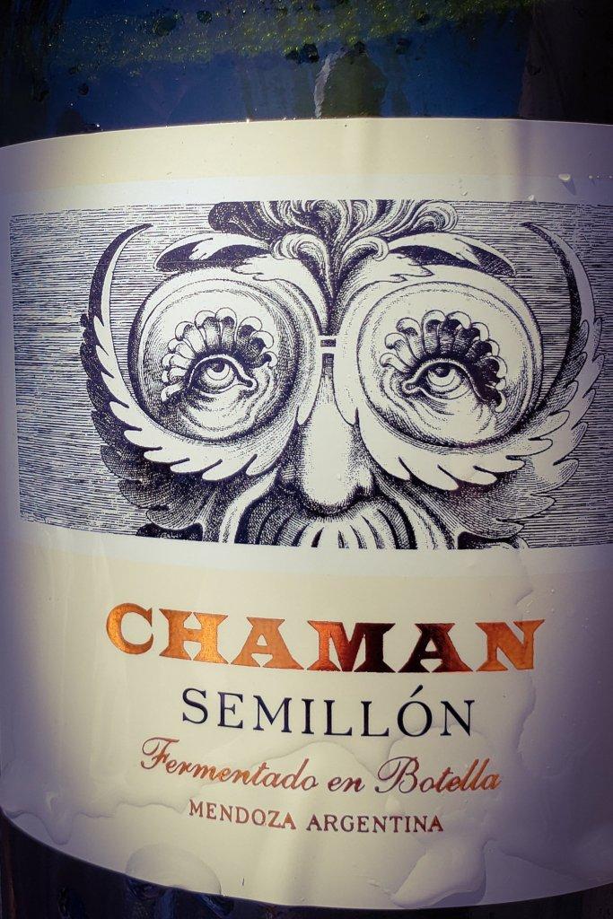 Chachingo Wine Fair 2018: Los vinos 28