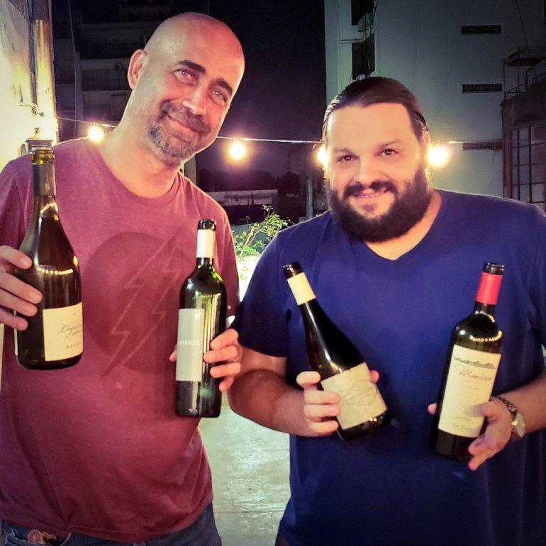 Dios, el diablo y el vino