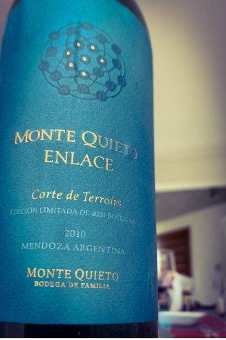 Monte Quieto Enlace 2010