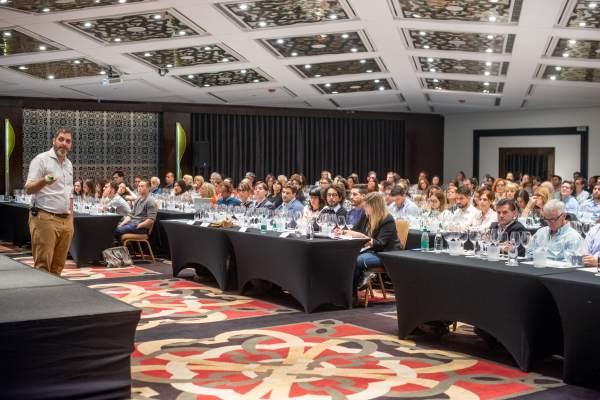 La Geografía del Vino en la Asociación Argentina de Sommeliers
