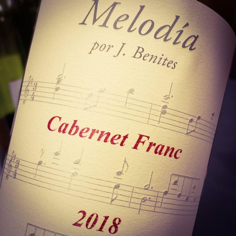 Melodía Wines 10