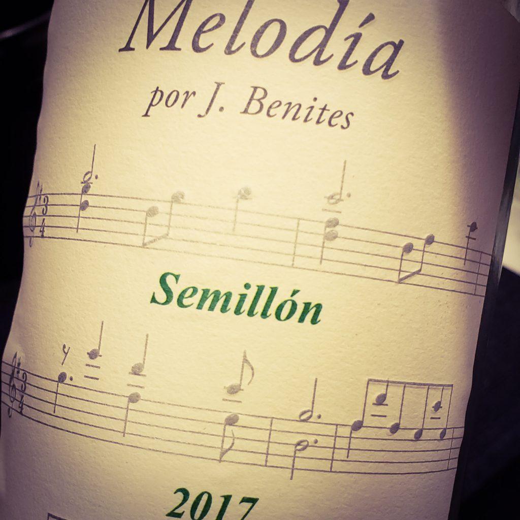 Melodía Wines 4