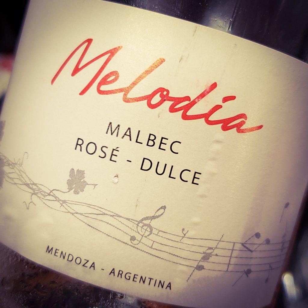 Melodía Wines 8