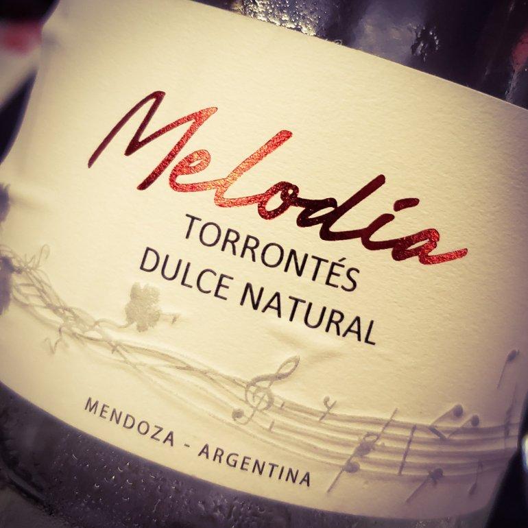 Melodía Wines 18