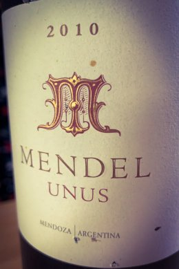 Mendel Unus.