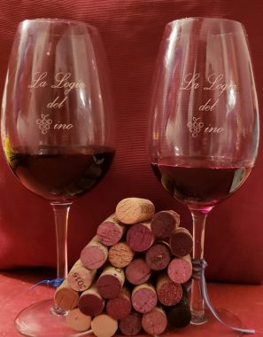 La Logia del Vino 2