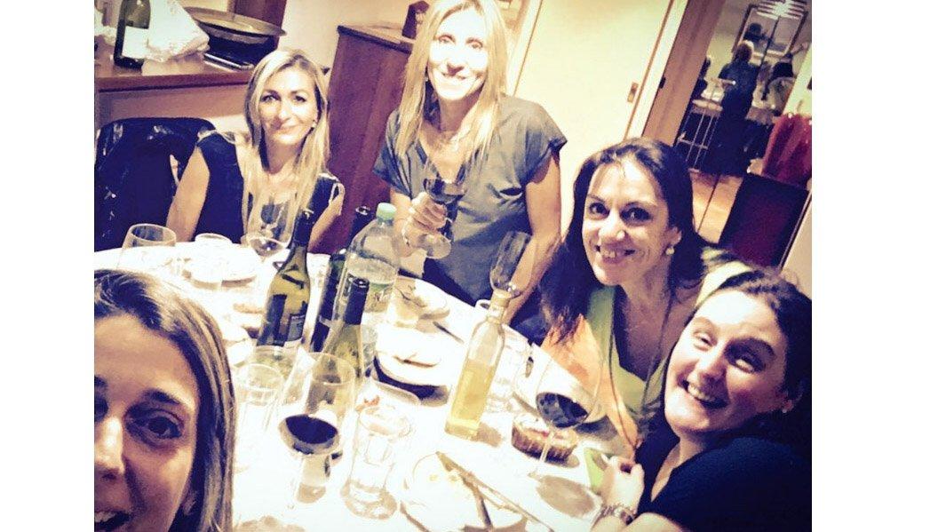 Las Chicas del Vino 1