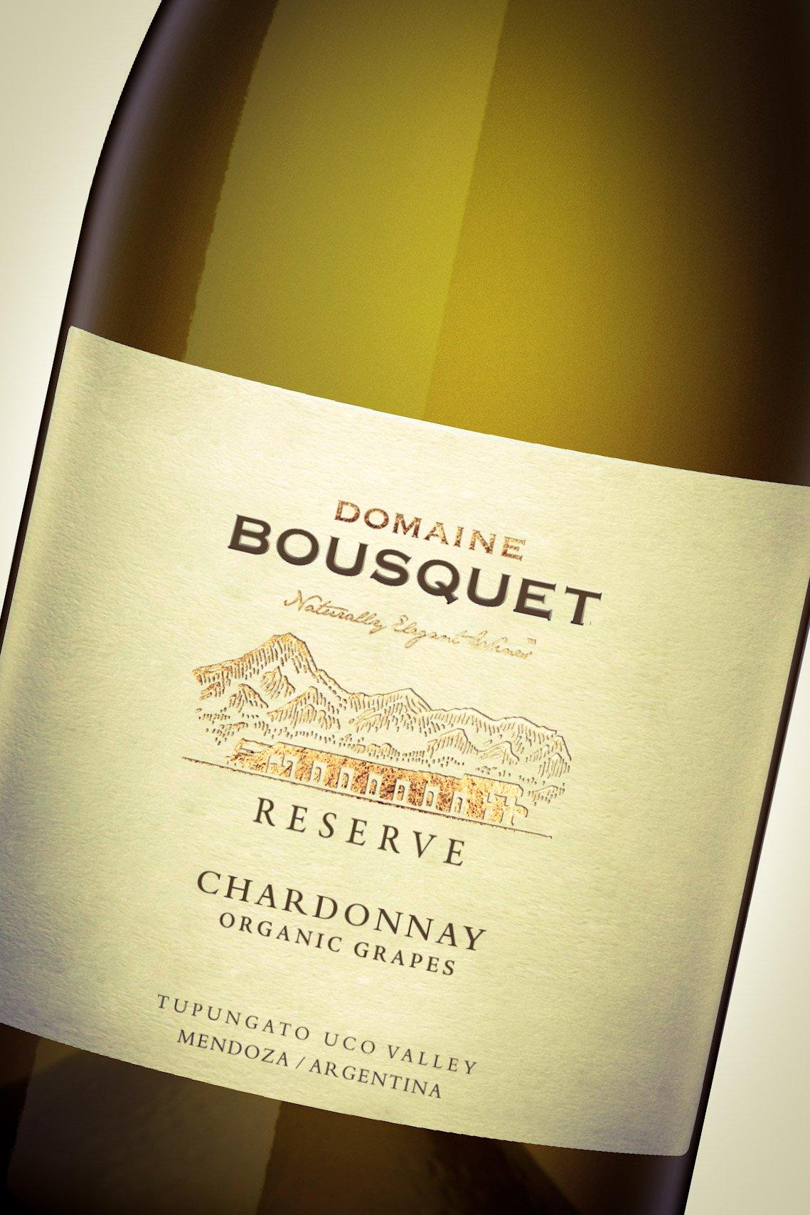 Domaine Bousquet y la búsqueda de vinos orgánicos elegantes 6