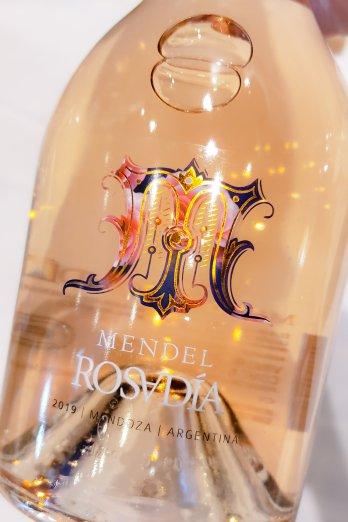 Rosadía