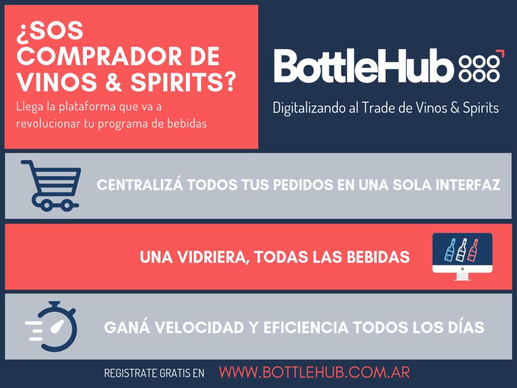 BottleHub: comprar vinos nunca fue tan fácil 4