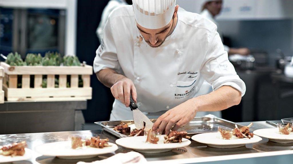 Llega la gran final de S.Pellegrino Young Chef 2020 1