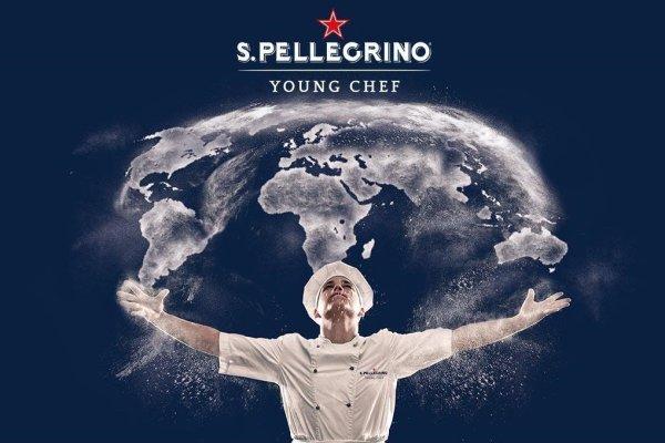 Llega la gran final de S.Pellegrino Young Chef 2020