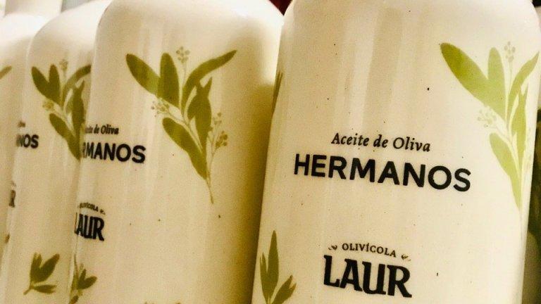 olivícola laur