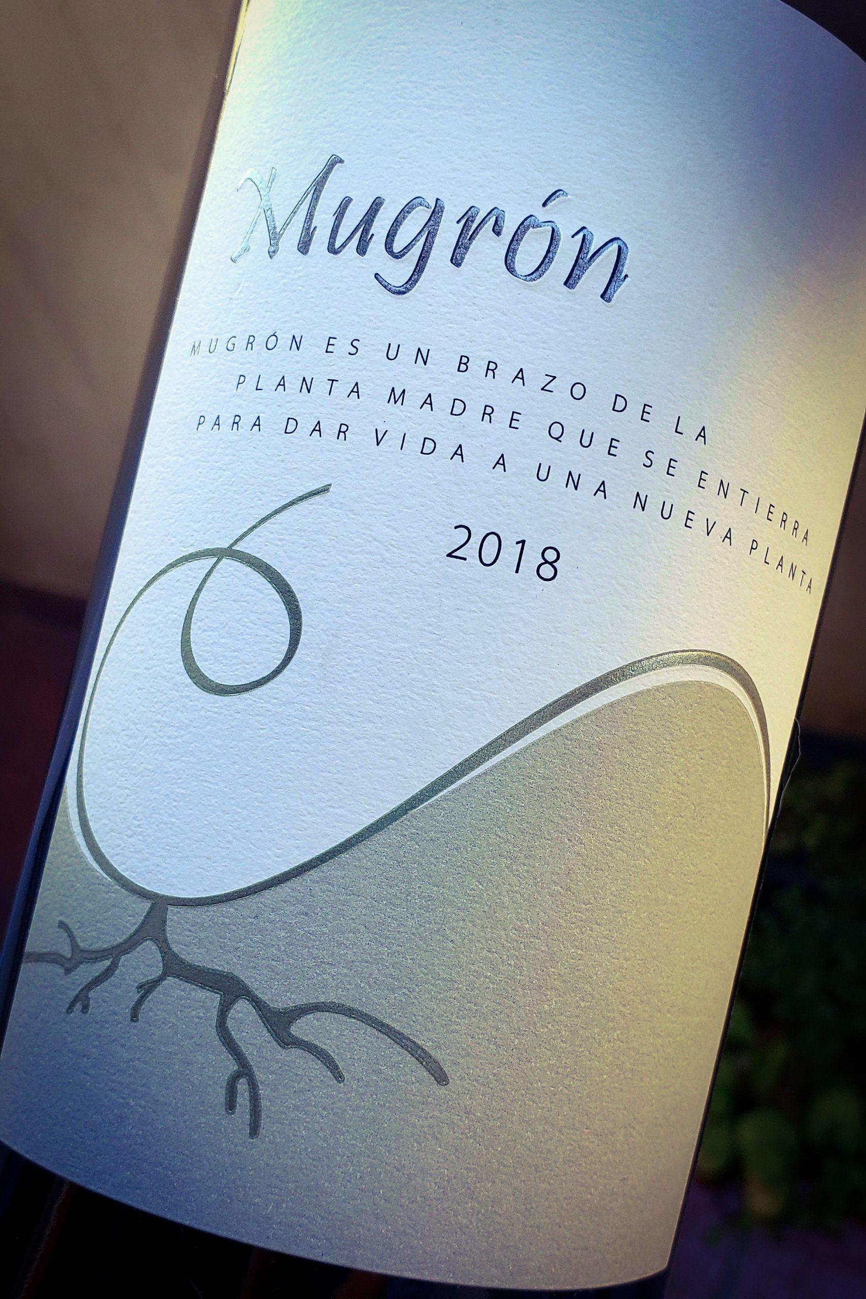 vinos de autor - mugron