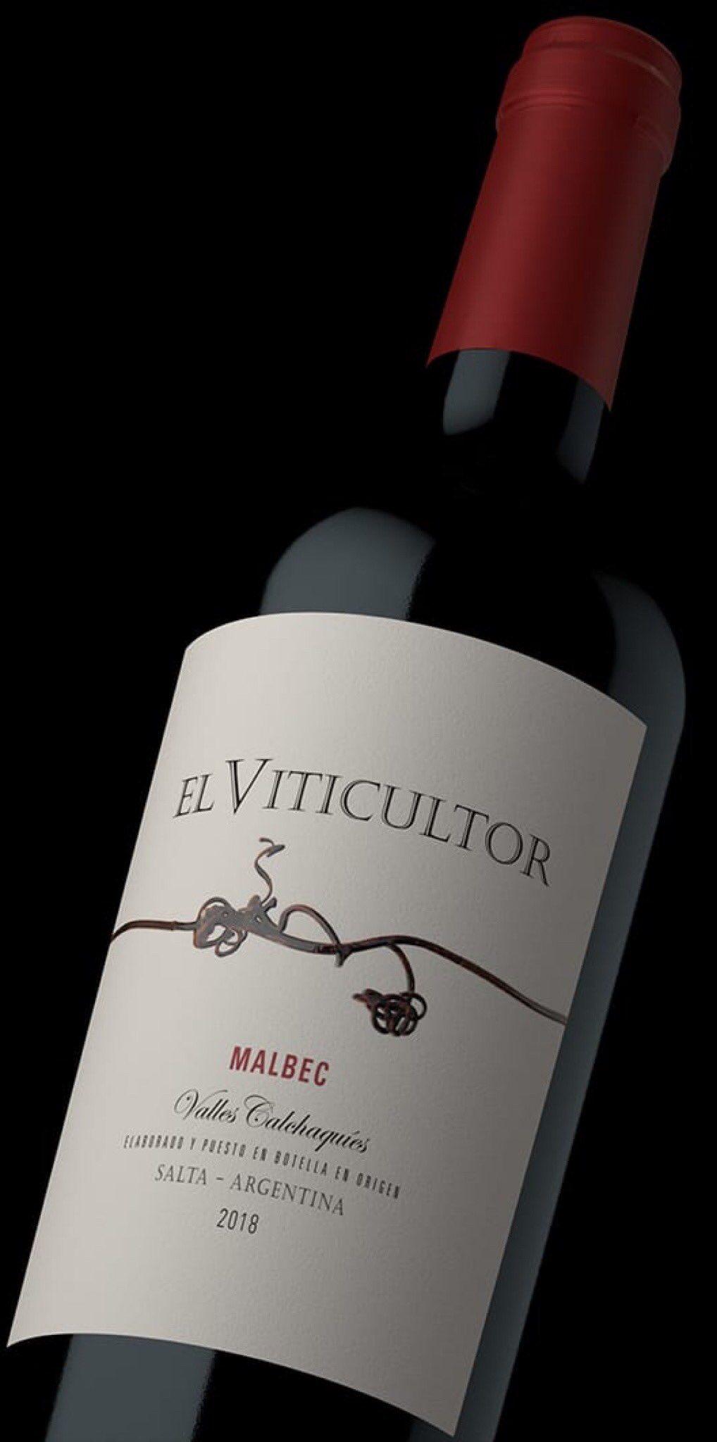 el viticultor malbec